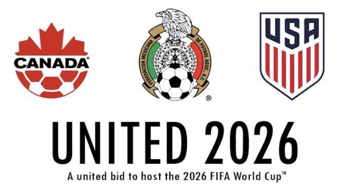 <strong>2026年可到加拿大来看世界杯!加美</strong>