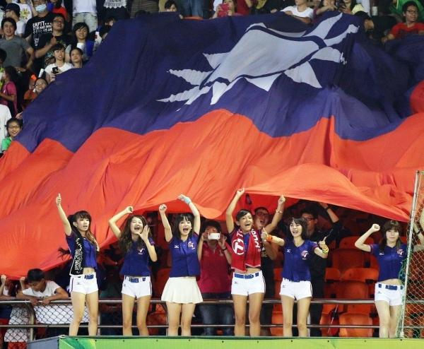 <strong>国球喜讯!台湾获6抢1主办权!奥运资格赛将享主场优势!</strong>