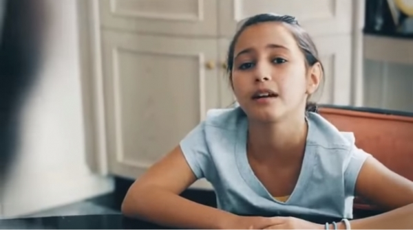激励百万人!女儿被欺负不想上学 厨师爸爸「用3锅热水道出人生哲学」被讚翻:最棒机会教育