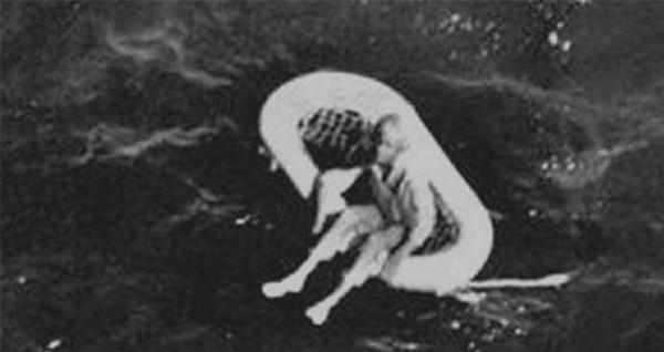 <strong>小女孩独自漂流在海上4天,获救后却一字不提!10年后才把「恐怖真相」说出</strong>