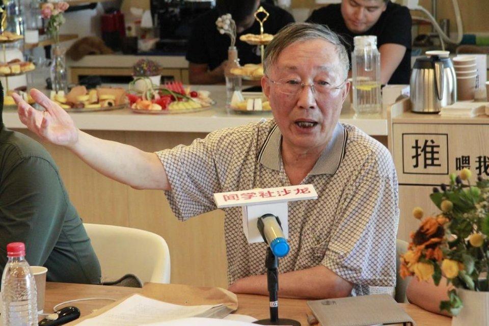 3月传媒人事大变动!73岁学者李良荣出任浙传新闻学院院长  找话题
